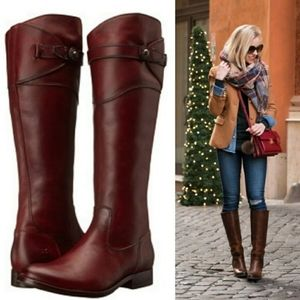 Frye Molly Riding Boot
